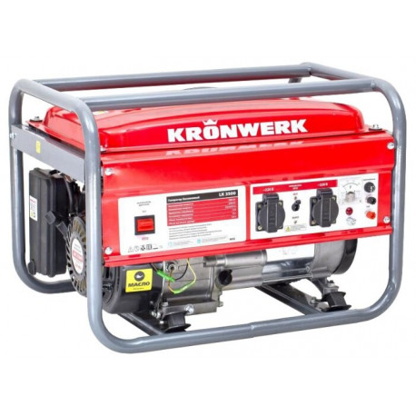 Kronwerk LK 3500