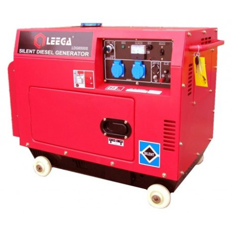 LEGA POWER LT 6500S