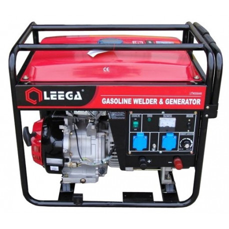LEGA POWER LTW 200 AR