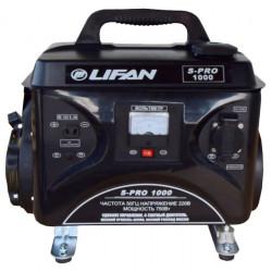 LIFAN S-PRO 1000
