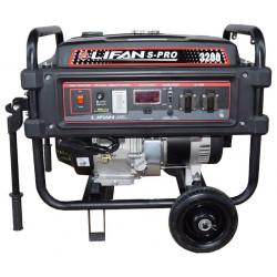 LIFAN S-PRO 3200