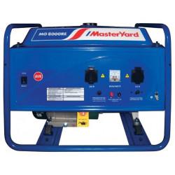 MasterYard MG 6000RE