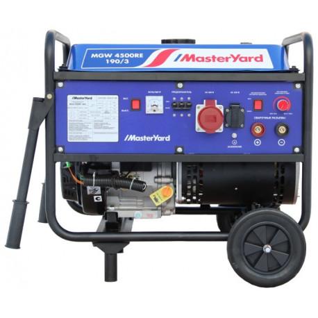 MasterYard MGW 4500RE-190/3