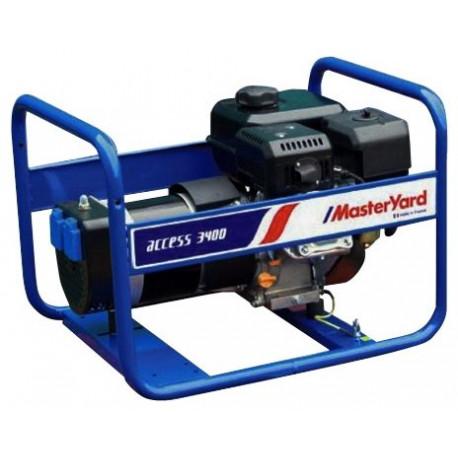 MasterYard MG 3400R Access