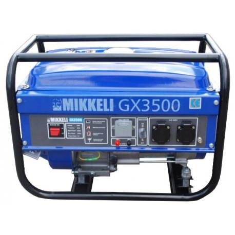 Mikkeli GX3500