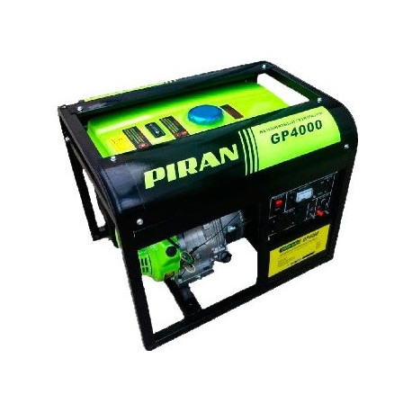 PIRAN GP4000
