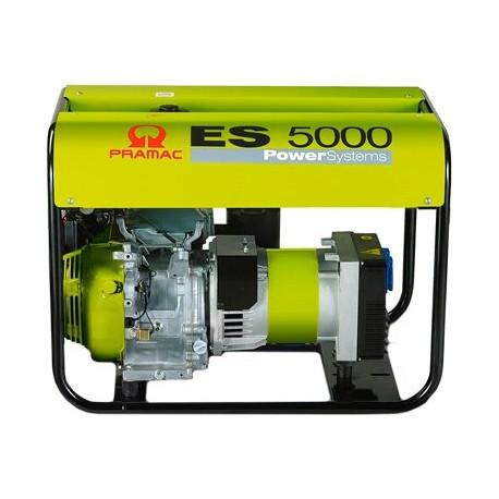 Pramac ES 5000