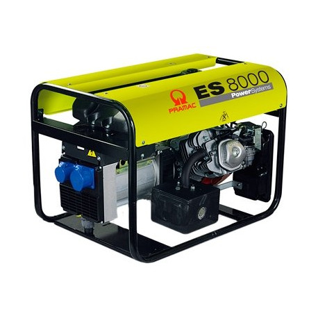 Pramac ES 8000