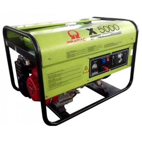 Pramac X 5000