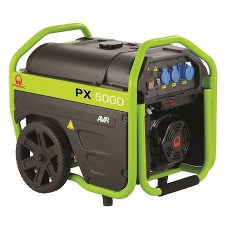 Pramac PX5000 230V 50HZ #AVR