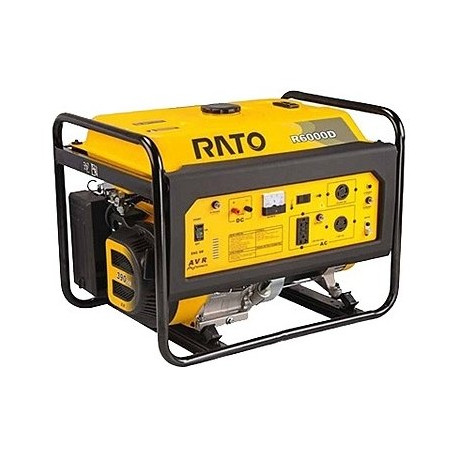 RATO R6000D