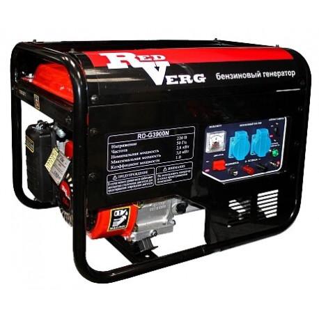 RedVerg RD-G3900N