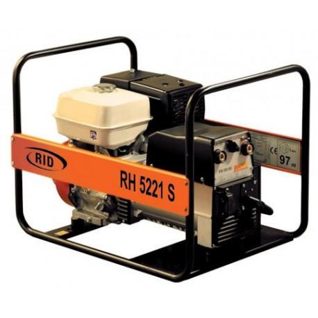 RID RH 5221 SE