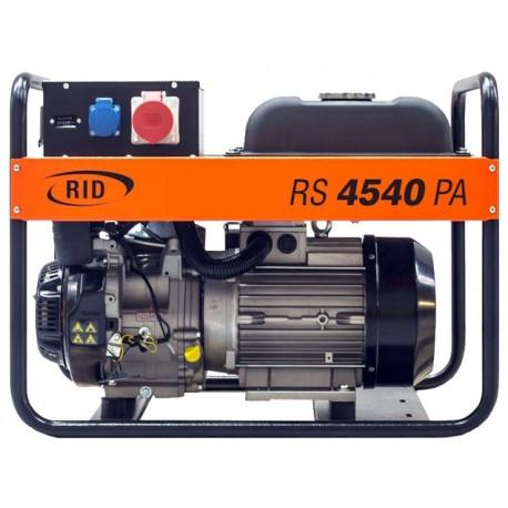RID RS 4540 PAE