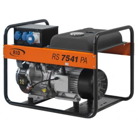 RID RS 7541 PA