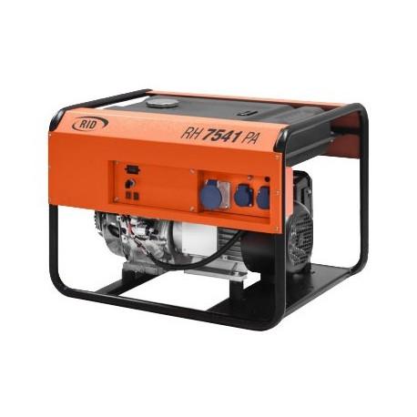 RID RH 7541 PA