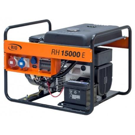 RID RH 15000 E