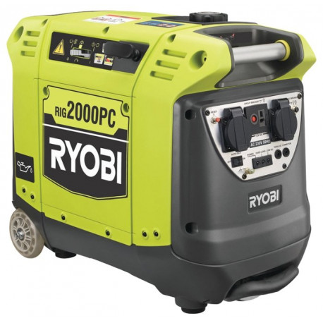 RYOBI RIG2000PC