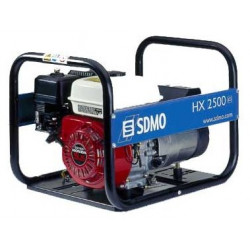SDMO HX2500