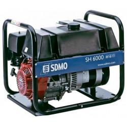 SDMO SH6000C