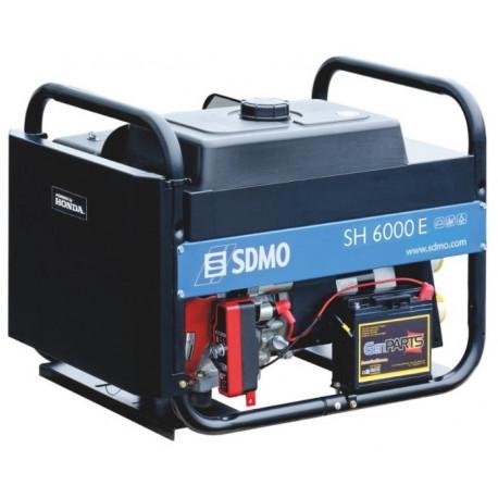 SDMO SH6000E