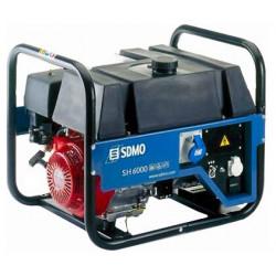 SDMO SH6000 S