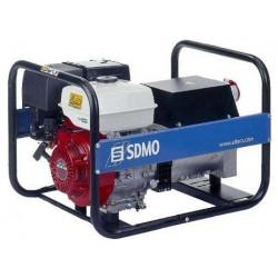 SDMO HX5000T C