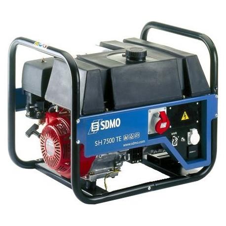 SDMO SH7500TE S
