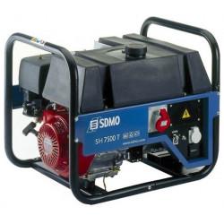 SDMO SH7500T C