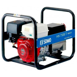 SDMO HX7500T C