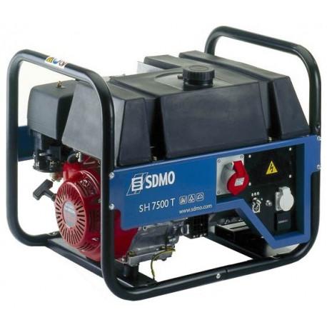 SDMO SH7500TE