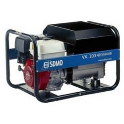 SDMO VX200/4H S