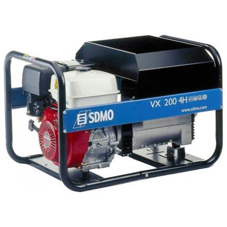 SDMO VX220/7.5H S