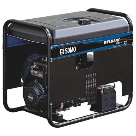 SDMO WeldArc 200E XL С