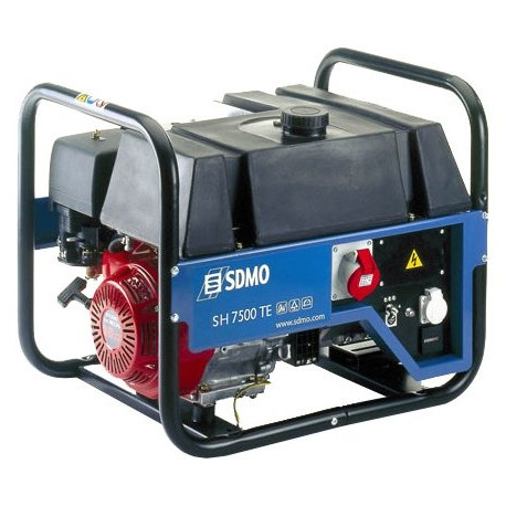 SDMO Technic SH 7500T