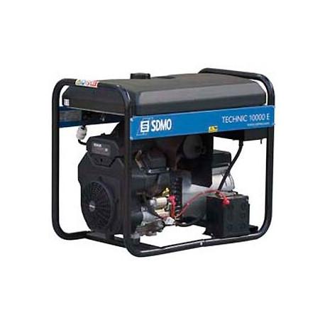SDMO Technic 10000E AVR C