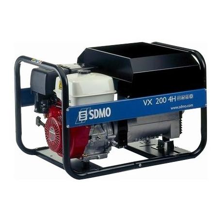 SDMO VX200/4H C