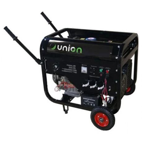 Union BGE-6500