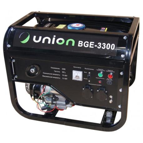 Union BGE-3300