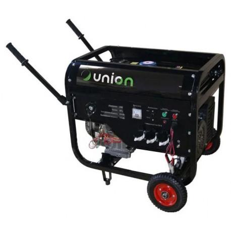 Union BG-6500