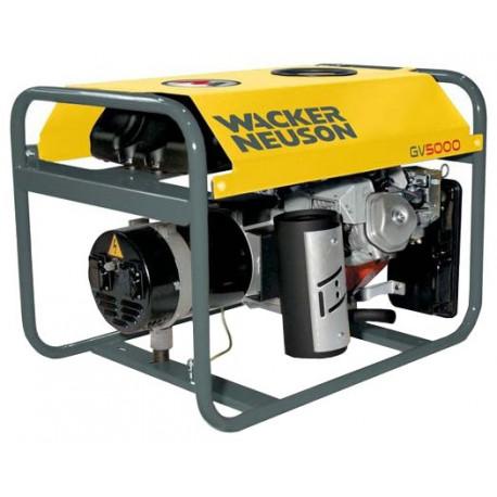 Wacker Neuson GV 5000A