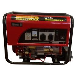 Workmaster WPG-3800E1