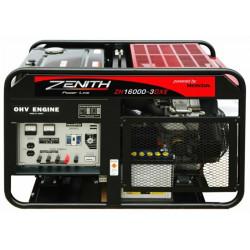 Zenith ZH16000-3 DXE