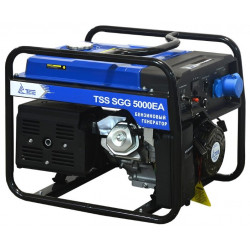 ТСС SGG-5000 EA