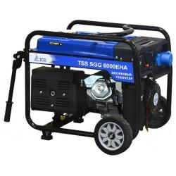 ТСС SGG-6000 EHA