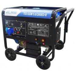 ТСС GGW 5.0/200ED-R