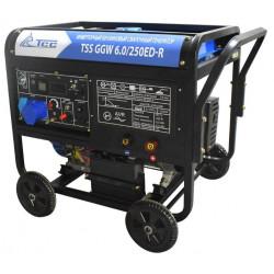 ТСС GGW 6.0/250ED-R