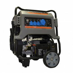 Mitsui Power ECO ZM 11000 E