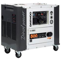 Daewoo Power Products DDAE 8000SE