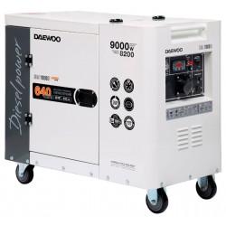 Daewoo Power Products DDAE 11000SE